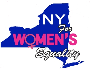 NY for Women's Equality